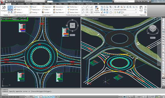 AutoTrack Junctions